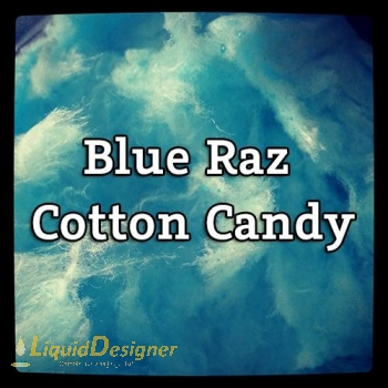 Pink Spot Blue Raz Cotton Candy Aroma *Sale*