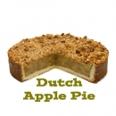 Pink Spot Dutch Apple Pie Aroma