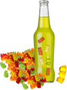 Gummibärensaft Liquid
