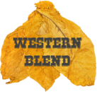 Western Blend Aroma
