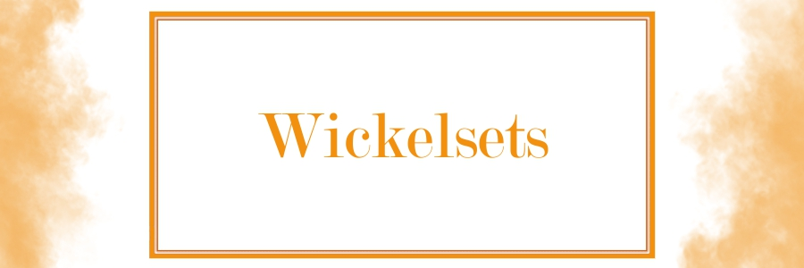 Wickelsets