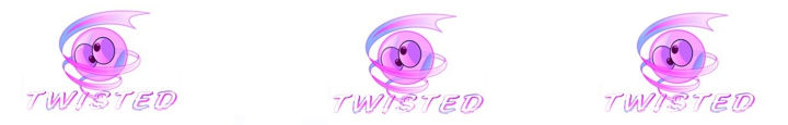 Twisted Aromen