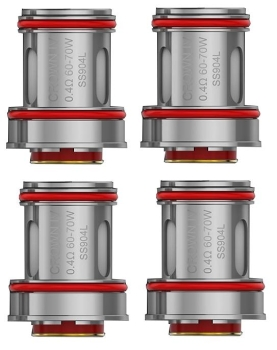 Uwell - Crown 4 - 0,4 Ohm