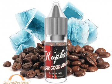 Kapka's Flava - Super Good Advice Aroma