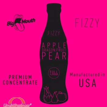 BigMouth Apple | Dragon Fruit | Pear Aroma