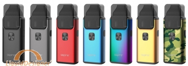 Aspire - Breeze 2 Kit - Rot
