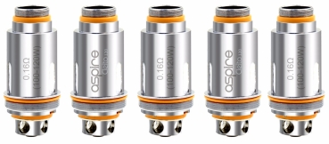 Aspire Cleito 120 - 0,16 Ohm *SALE*