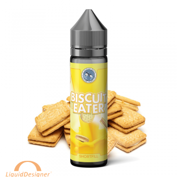 Flavour Boss Biscuit Eater Shortfill