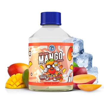 Boss Shot Mega Mango Man