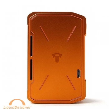 Tesla - Invader 4 Mod - Orange
