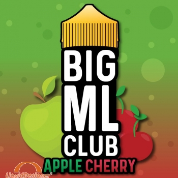 BIG ML CLUB - APPLE CHERRY