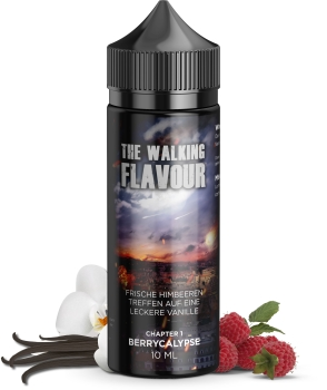 The Vaping Flavour - Berrycalypse Aroma