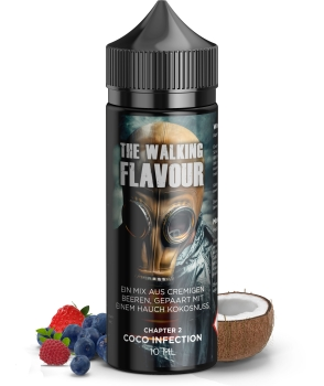 The Vaping Flavour - Coco Infection Aroma