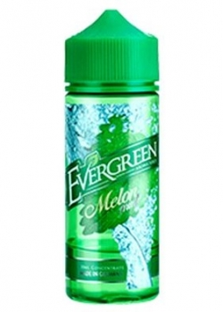 Evergreen - Melon Mint