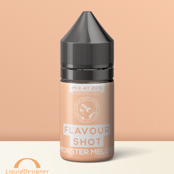 Flavour Shot - Monster Melons