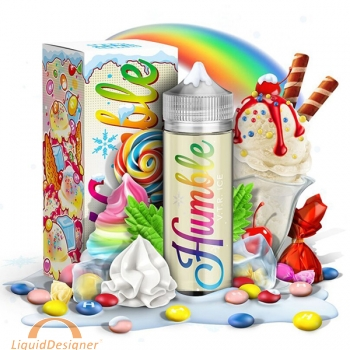 Humble Juice - Vape The Rainbow Ice