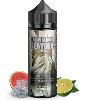 The Vaping Flavour - Makiwa Aroma