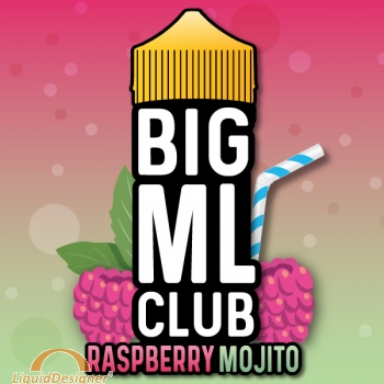 BIG ML CLUB - RASPBERRY MOJITO