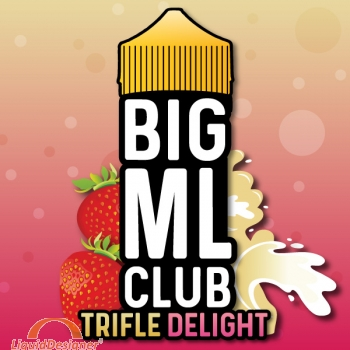 BIG ML CLUB - TRIFLE DELIGHT