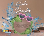Dinner Lady Cola Shades
