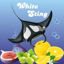Booster White Sting