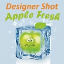 Designer Shot Apple Fresh