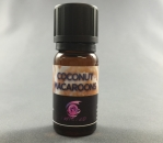 Twisted Coconut Marcaroons Aroma