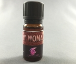 Twisted My Woman Aroma