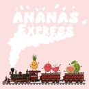 Royal Highness Ananas Express CBD Liquid